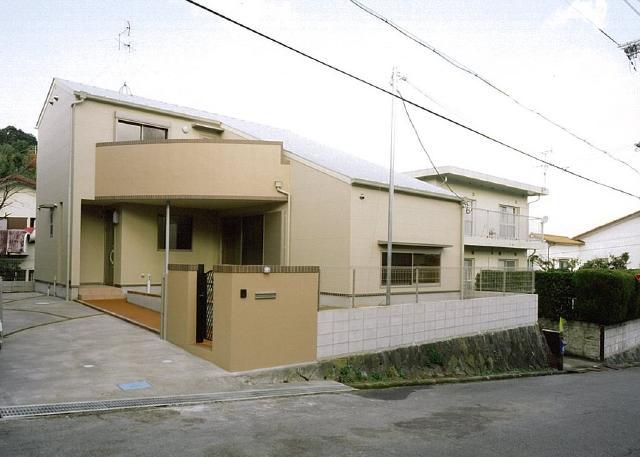 堺市でリフォーム 新協建設工業 新築