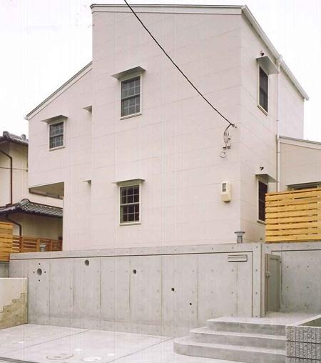 堺 新築施工事例